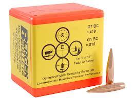 Peterson Brass 375 Cheytac Brass Unprimed 50 count – Shoot-Long